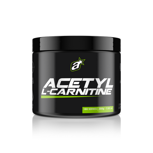 Acetyl L Carnitine by Athletic Sport