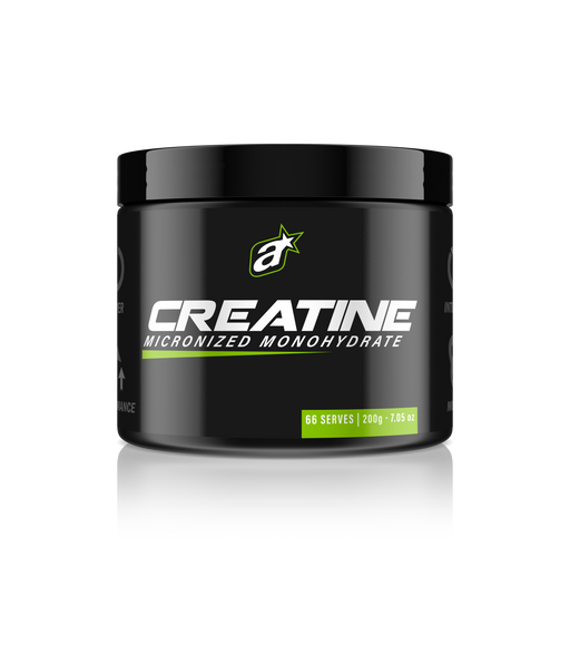 Creatine Monohydrate by Athletic Sport