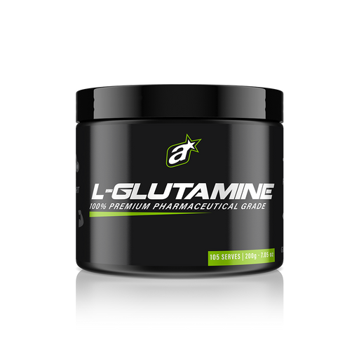 L Glutamine by Athletic Sport