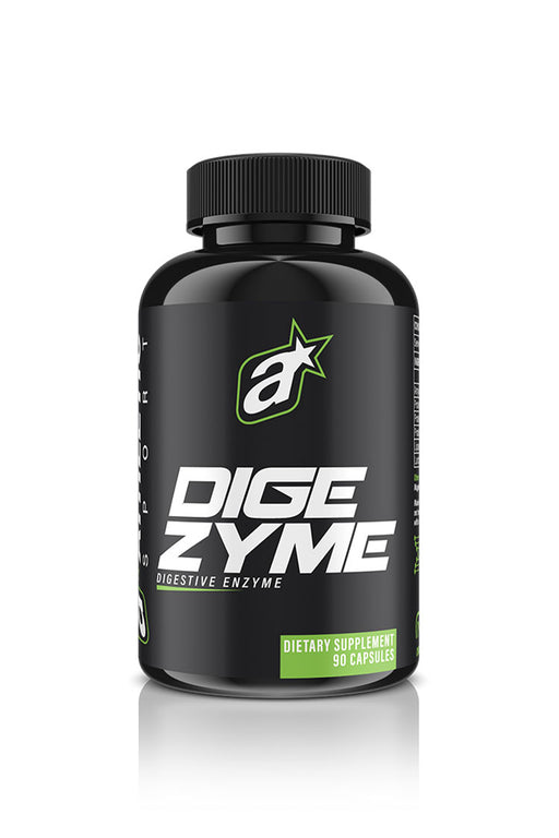 Digezyme Digestive Enzyme by Athletic Sport