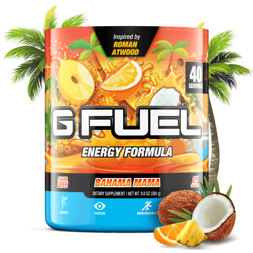 G-Fuel - Pre Workouts - WholeSupps Online Mega Store