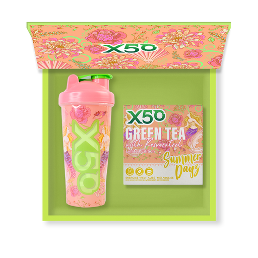 Summer Dayz Gift Set by X50