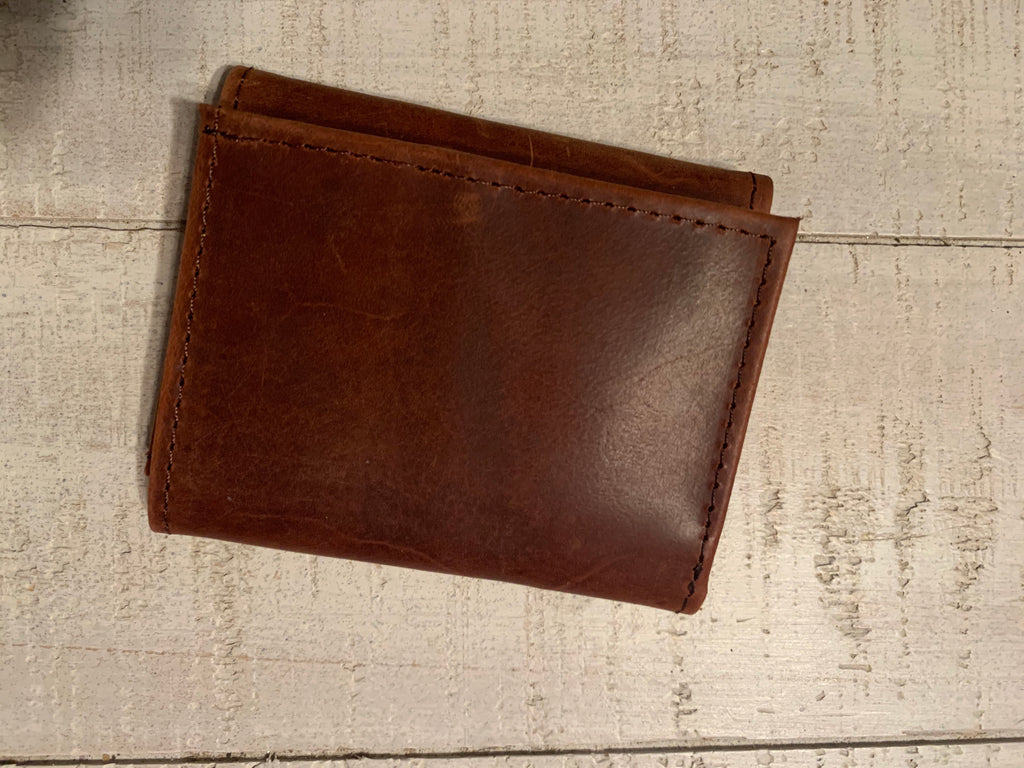 Men's Trifold Wallet