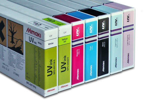Mimaki Cartridge 440mL with UV LED Ink