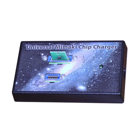 Universal Mimaki & Roland Chip Charger