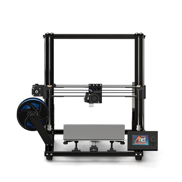 Anet A8 Plus - DIY 3D Printer