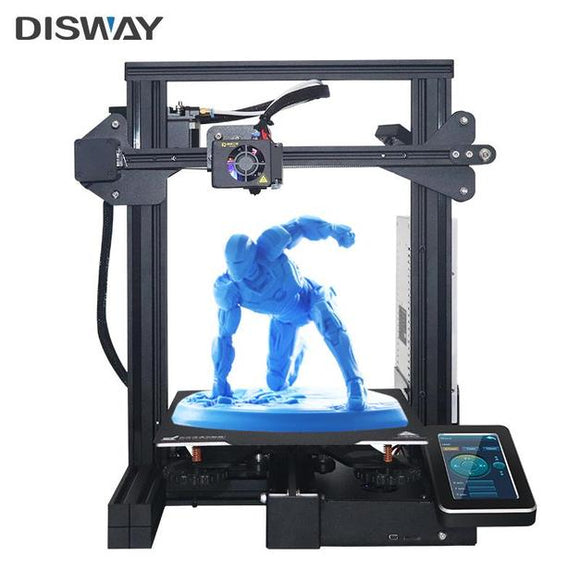 DISWAY 01 Mini - DIY 3D Printer