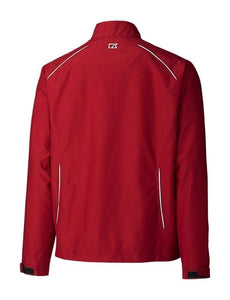 Cutter & Buck JACKET Cutter & Buck Canada Weather Tec Beacon Full Zip Jacket - MCO00923