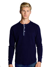 Load image into Gallery viewer, Redwood Classics Casual Sweaters Redwood Classics - Heritage Collection - Harrison Henley - W1510