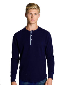 Redwood Classics Casual Sweaters Redwood Classics - Heritage Collection - Harrison Henley - W1510