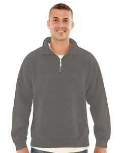 Redwood Classics Casual Sweaters Small / Charcoal Mix Redwood Classics Yukon Polo - W1622 - 8 colors