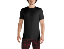 Load image into Gallery viewer, SAXX T-Shirts Small / Black SAXX - SLEEPWALKER - Short sleeve TEE - 2 colors
