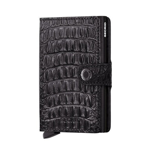 Secrid Wallets Black SECRID - Miniwallet - Nile