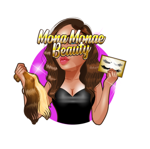 EyeLashes; lush lashes; Mona monae beauty; lashes; eyelash; bundles; wig; beauty; Mona lashes; Mona Mink; Mona Minks; boutiques