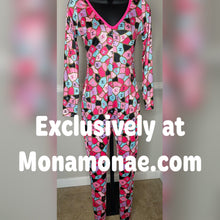 Load image into Gallery viewer, High Class Sleepwear Pajamas XXXL