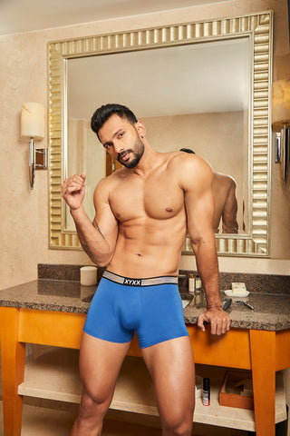 Hues Collection - Modal Men's Innerwear Online In India At XYXX Apparels