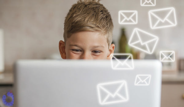 Thriving in the Virtual Classroom: How to Email with your Teacher