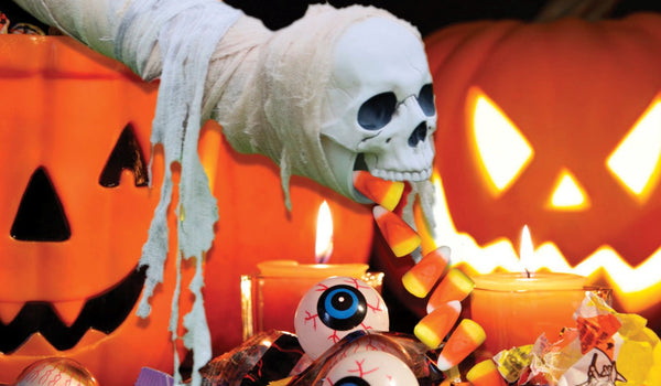 'Trick or Tip': How to Stay Safe While Celebrating Halloween During a Pandemic – PART 2
