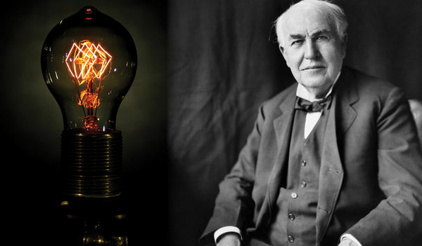 Thinking Like an Inventor: Celebrating the Imaginative History of Innovation