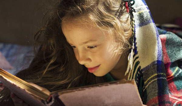 How to Encourage Readers to Keep Reading: Reading Strategies Over the Holiday Break