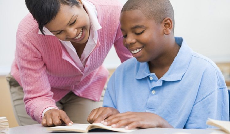Teaching Strategies to Get Students Reading