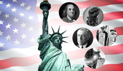 Interesting Facts about American History