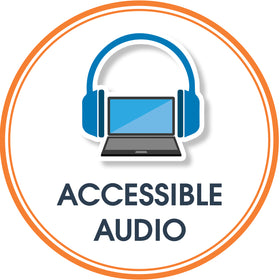 Accessible Audio