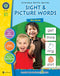 Sight & Picture Words Big Book
