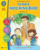 To Kill A Mockingbird (Harper Lee)