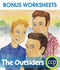 The Outsiders - BONUS WORKSHEETS