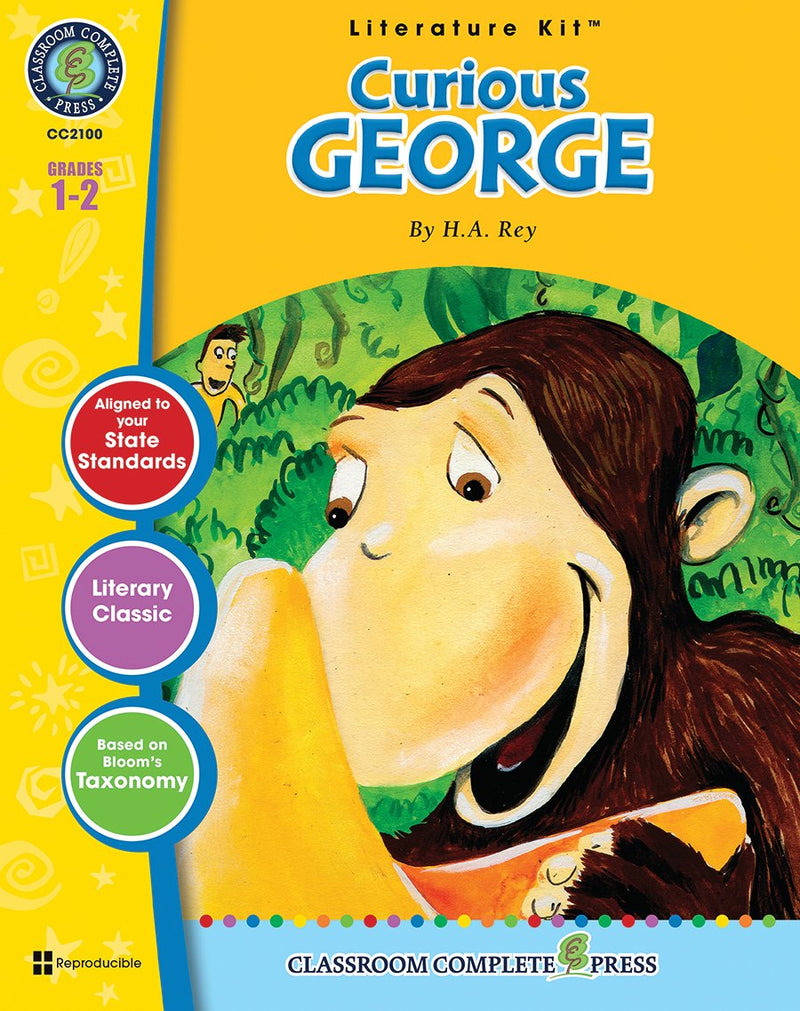 Curious George (H.A. Rey)