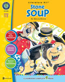 Stone Soup (Marcia Brown)