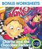Charlie & The Chocolate Factory - BONUS WORKSHEETS