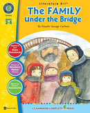 The Family Under the Bridge (Natalie Savage Carlson)