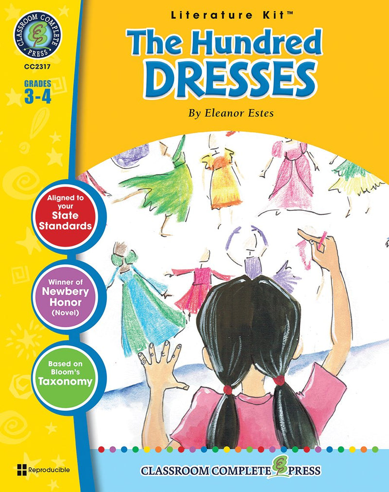 The Hundred Dresses (Eleanor Estes)