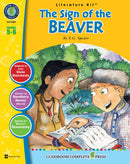 The Sign of the Beaver (E.G. Speare)