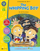 The Whipping Boy (Sid Fleischman)