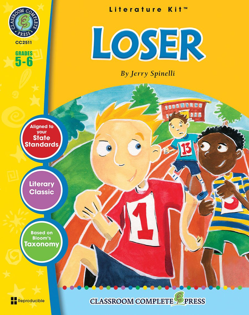 Loser (Jerry Spinelli)