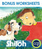 Shiloh - BONUS WORKSHEETS