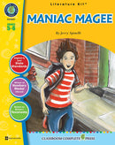 Maniac Magee (Jerry Spinelli)