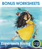 Esperanza Rising - BONUS WORKSHEETS
