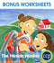 The Miracle Worker - BONUS WORKSHEETS