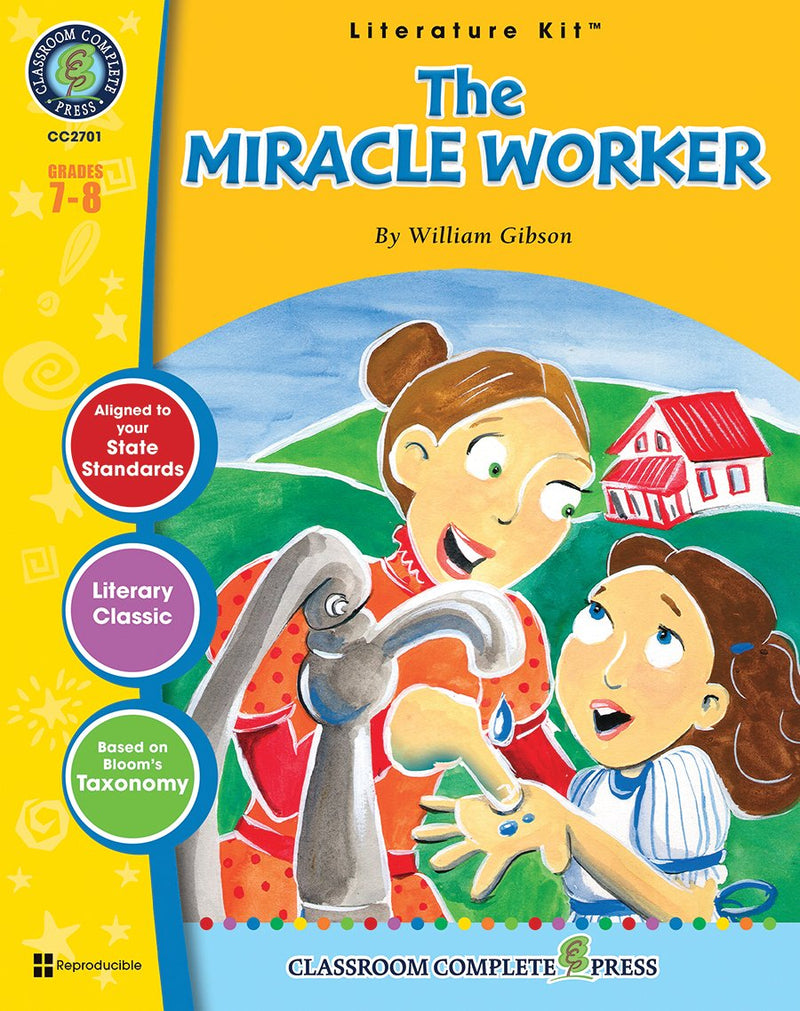 The Miracle Worker (William Gibson)
