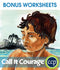 Call It Courage - BONUS WORKSHEETS