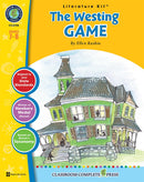 The Westing Game (Ellen Raskin)