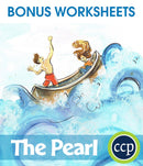 The Pearl - BONUS WORKSHEETS