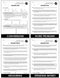 Measurement - Task Sheets Gr. 3-5 - BONUS WORKSHEETS