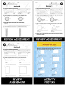 Measurement - Grades 3-5 - Drill Sheets