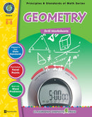 Geometry - Grades 6-8 - Drill Sheets