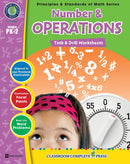 Number & Operations - Grades PK-2 - Task & Drill Sheets - Canadian Content